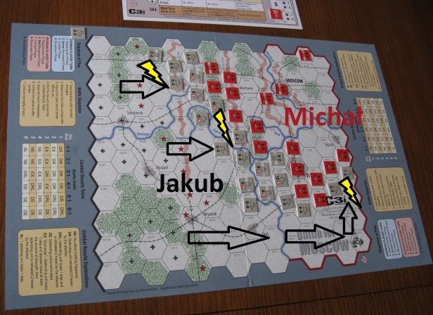 Battle for Moscow 2