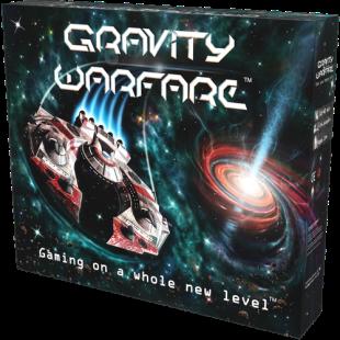 Gravity Warfare Featured Image