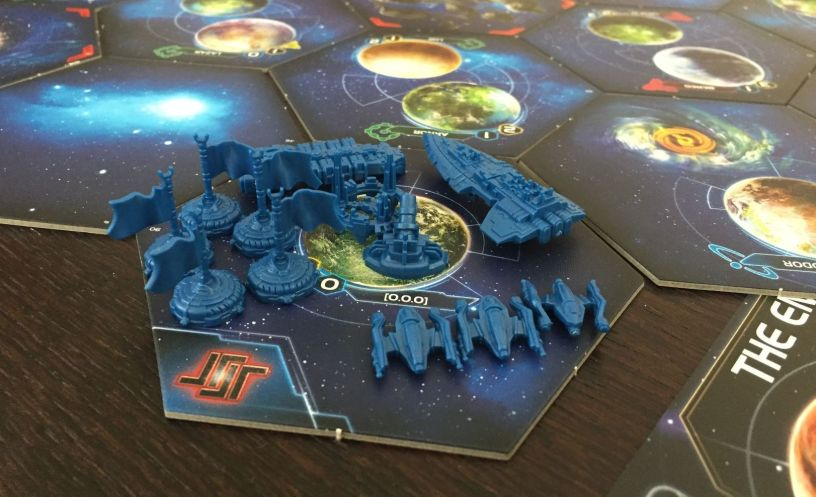 ENG] Twilight Imperium 4th Edition – for the second time