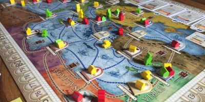 Photosynthesis – Boardgames Chronicle