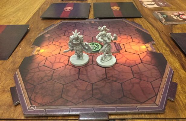 ENG] Gloomhaven #27 Ruinous Rift – Boardgames Chronicle