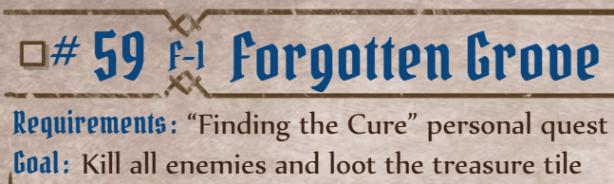 Forgotten Grove